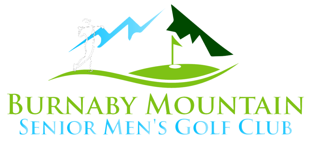 Burnaby Mountain Senior Men's Golf Club